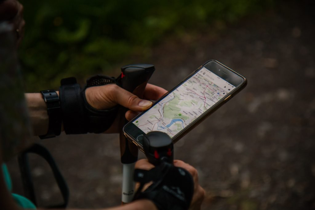 travel and leisure apps