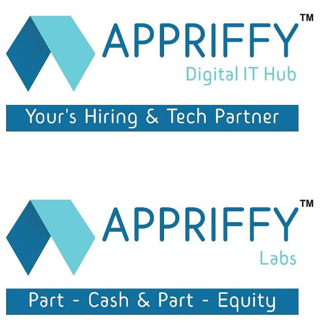 Appriffy Digital IT Hub
