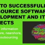 how to successfully outsource software development