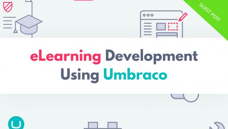 ukad blog on umbraco development for an LMS