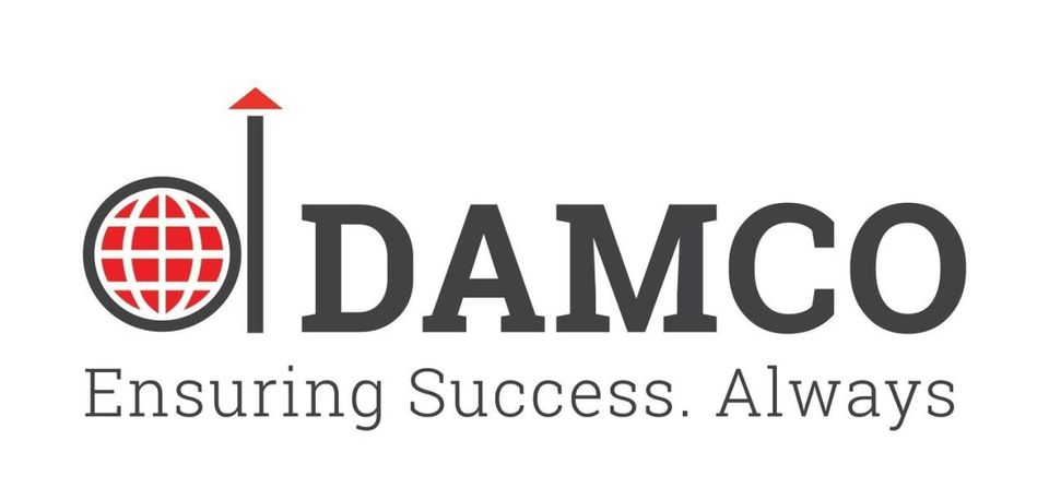 Logo – Damco Group