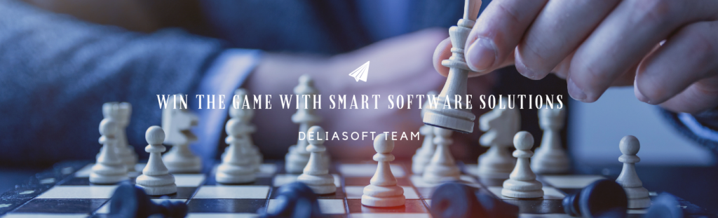 win the game with smart software solutions