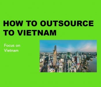 how to outsource to vietnam