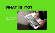 ITO IT outsourcing
